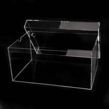 Caja de acrilico en 3 mm de espesor