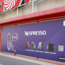 Lona Nexpresso