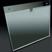 Portalamina de acrilico 15 x 21 cm