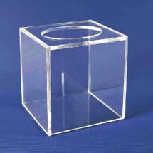 Portamicrofono cristal