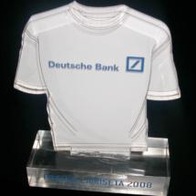 Premio Personalizado Deutsche Bank