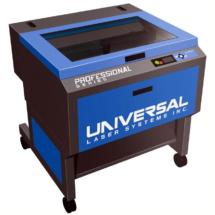 Universal Laser Sistem de alta precision